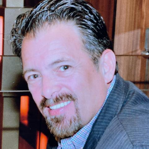 Jorge Yinat