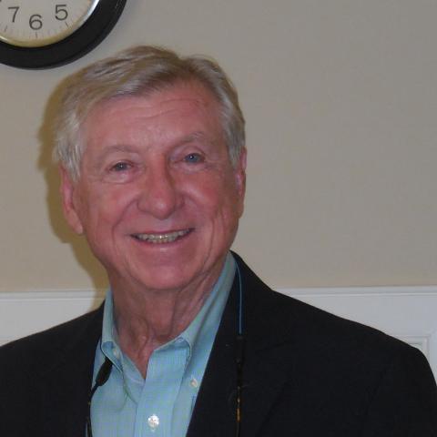 James      Jim Robert Lowry
