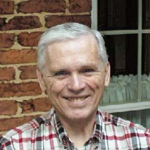 Robert Bruce Wilson
