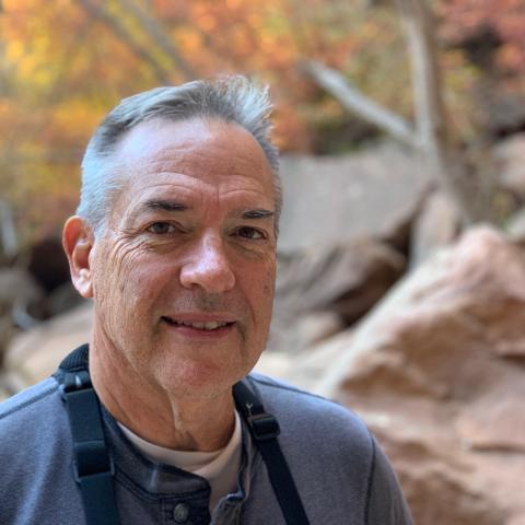 Dennis Seagle