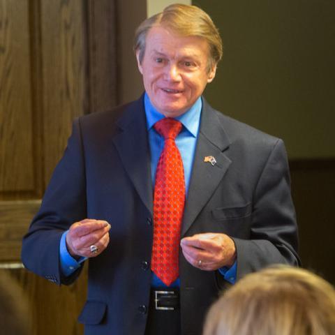 Dr. Michael R Weber