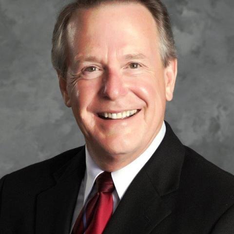 Kirk M. McGowan