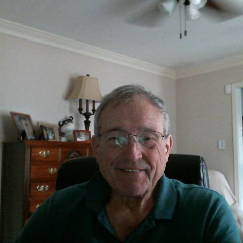 Jim Hoctor