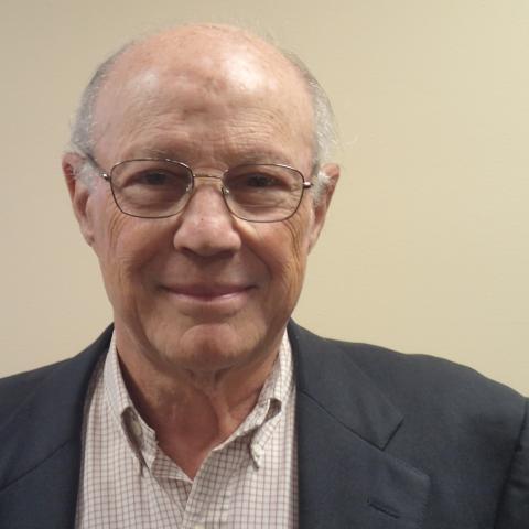 David E Fisher