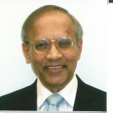 Shailesh Mayekar