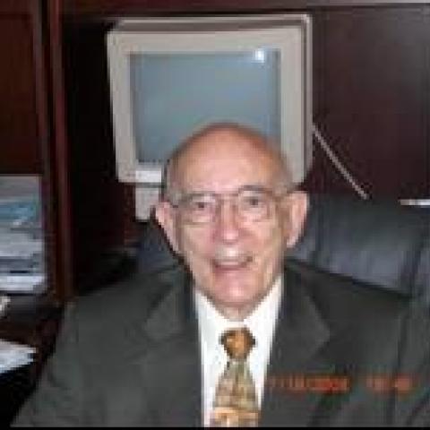 Irwin Miller
