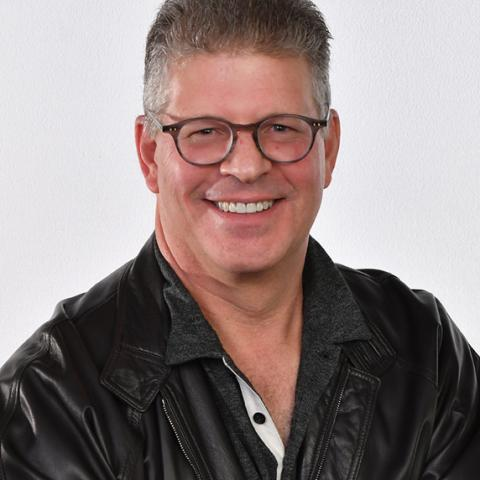 Steve Hyman