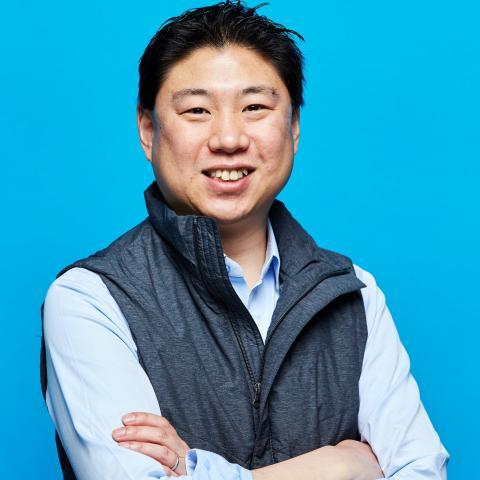 Michael Yuann