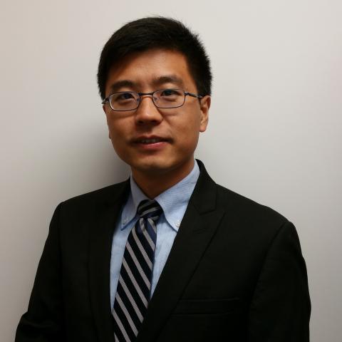 Yifeng Wu