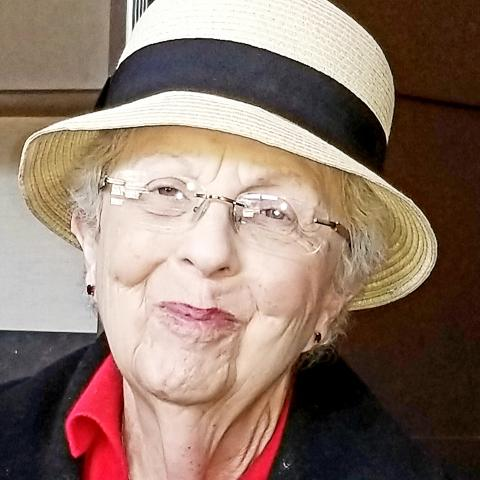 Rafelle Ann Glatter