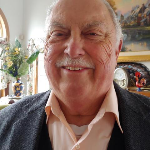 Ronald K Breuer  PMP Sr.