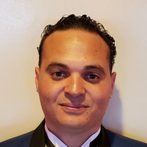 Matthew Rivera CEO of The Inspection Boys