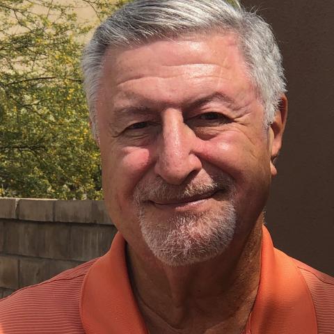 Jim Haleem
