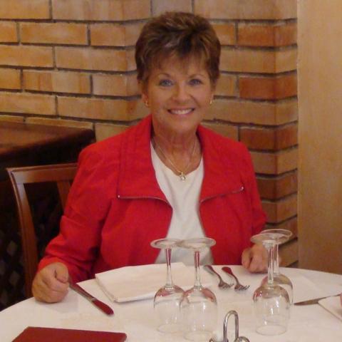 Shirley Steimel