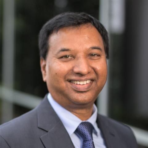 Sanjay Bhasme