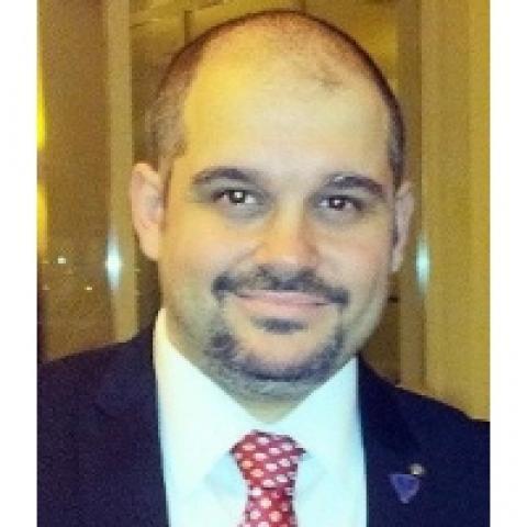 Alex Casteleiro, Certified Social Media Professional