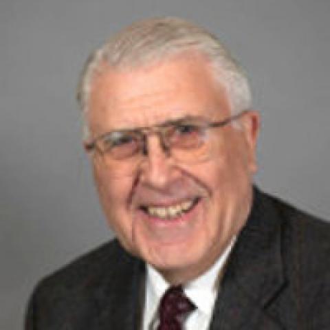 Allan Clapp