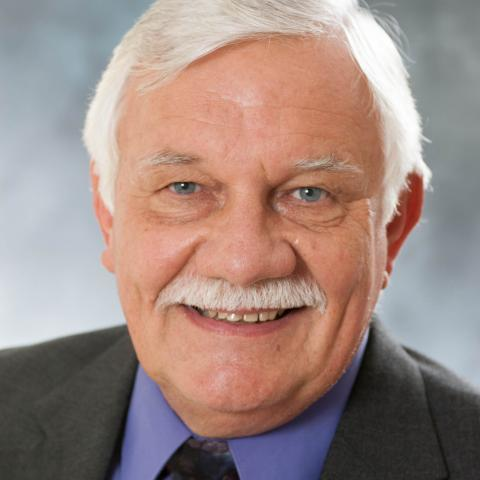 Dr. David Befus