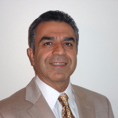 Mehdi Ilkhani-Pour