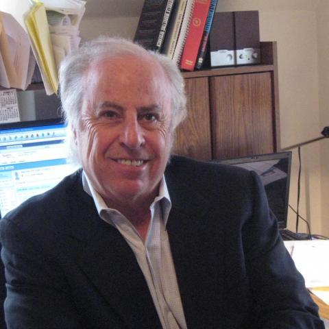 Robert J Kaden