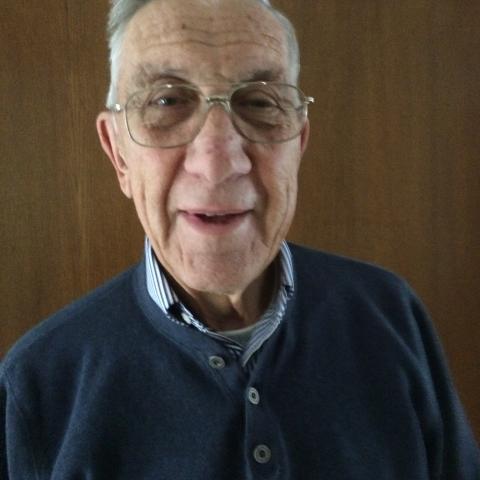 Carl Pesce