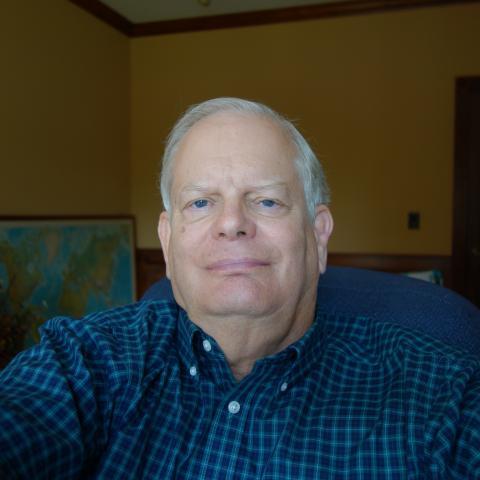 Bill Reichardt