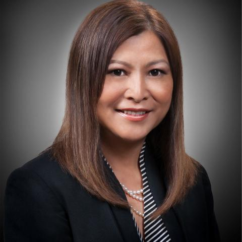 Margaret Dang