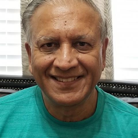 Deepak Burman