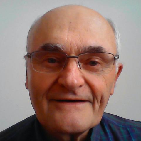Dick Shikoski