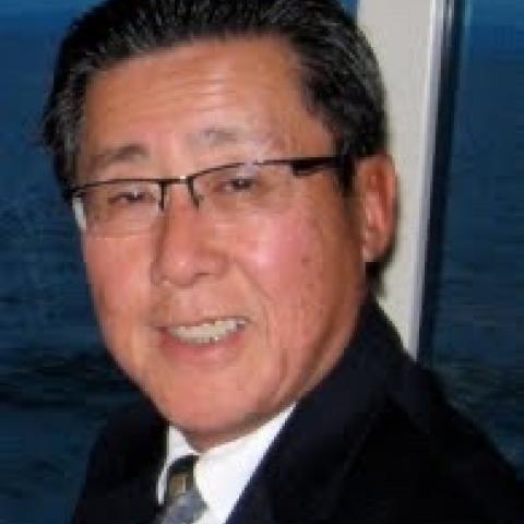 Clayton Higuchi
