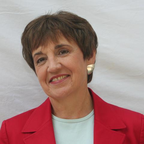 Ellen Cahill