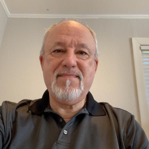 Bruce Salzman