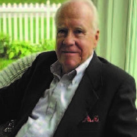 Frank W Lyons