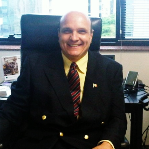 Juan M Pinto Ribeiro