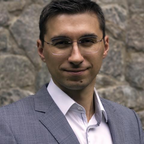Ethan V. Tishchenko