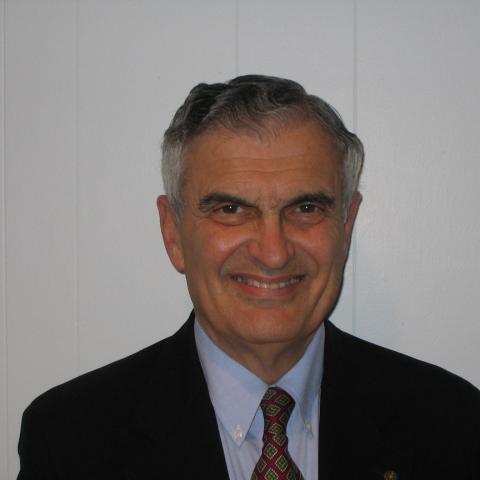 George L Stern