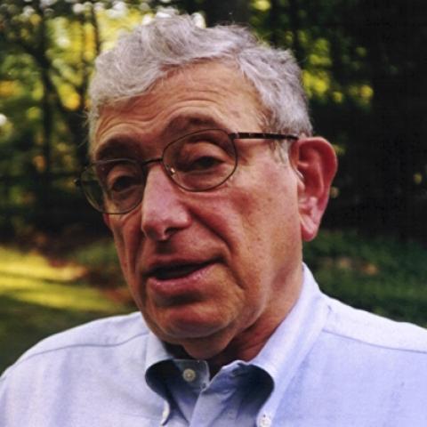 Glenn P. Eisen-SCORE Mentor