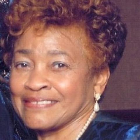Gloria S McKeldin