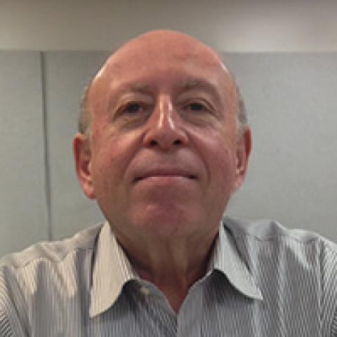 Larry Haber