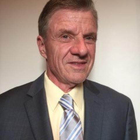Tom Stenson