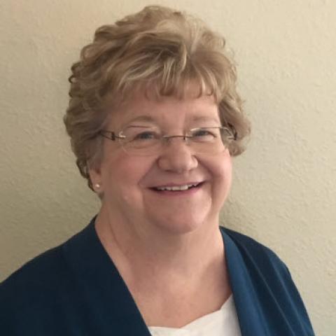 Joyce  Keane