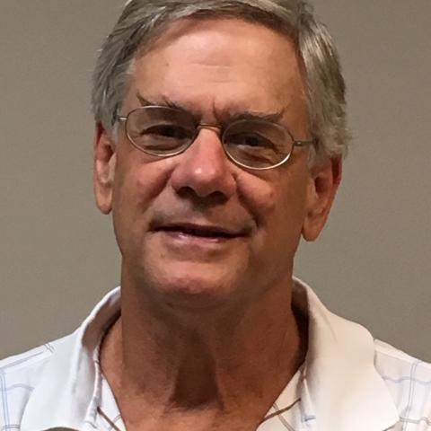 Fred Eustis
