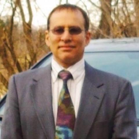 Dennis P. Karahalias