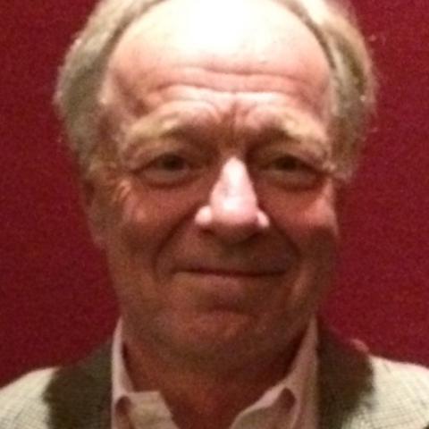 Patrick Madison