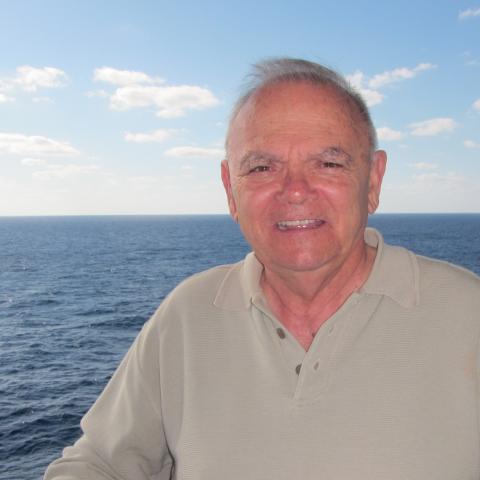 Donald M Swanson Senior
