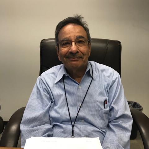 Anil K Dandona