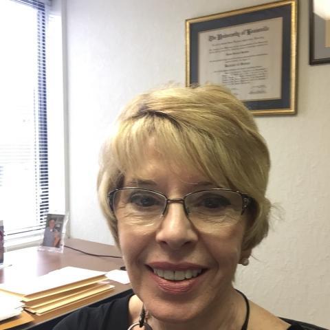 Donna Gerlach Hankins