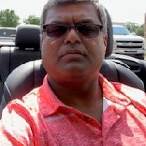 Kumar Natarajan