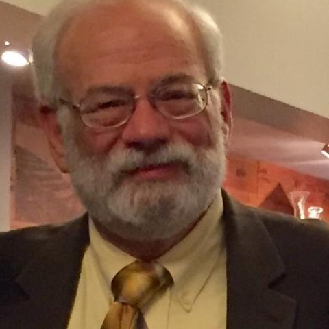 Mitchell Gerson