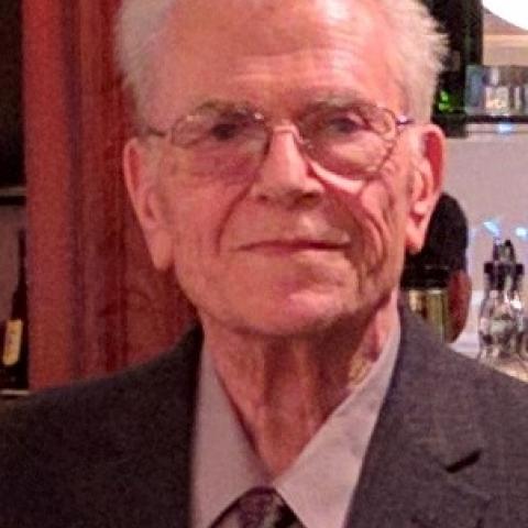 Frank Melchior